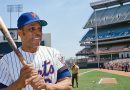 THE List: 10 Best Players to Wear Mets Uniform