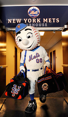 METS PACK FOR FLORIDA