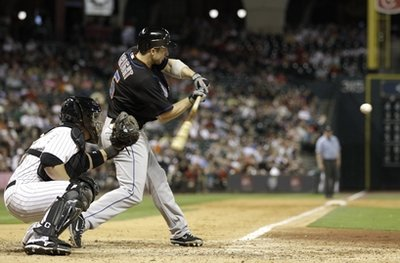 Mets Astros Baseball