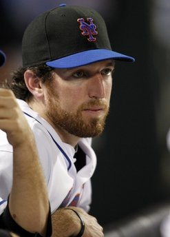 Athletics Mets Baseball