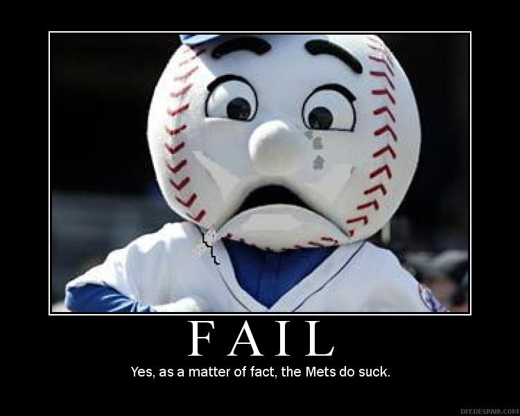 Mets-Suck