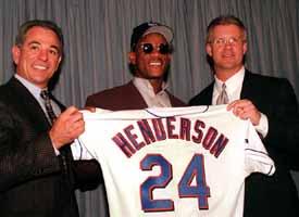 METS HENDERSON