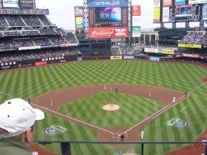 Citi Field, home to the 2013 All-Star Game