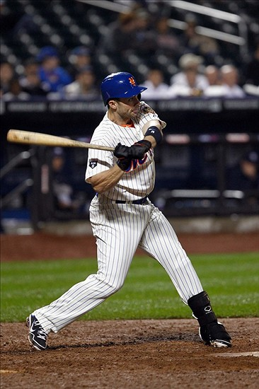 David Wright is hitless in his last 4 games