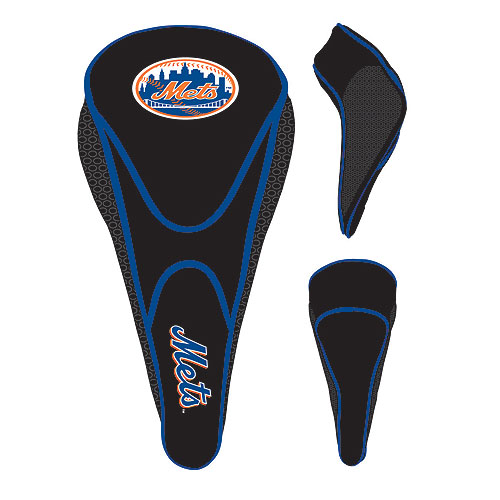 Mets Driver Cover