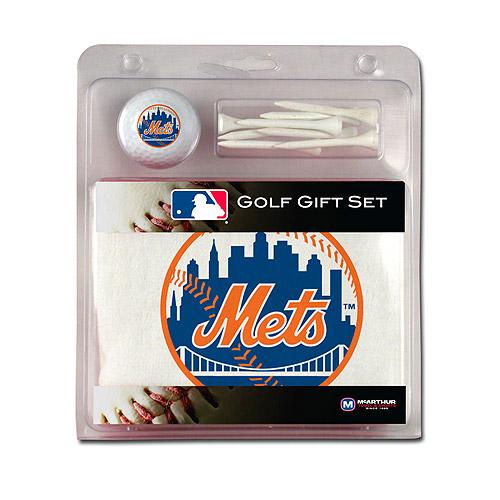 Mets Golf Kit