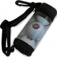Mets Mini Golf Bag with Balls