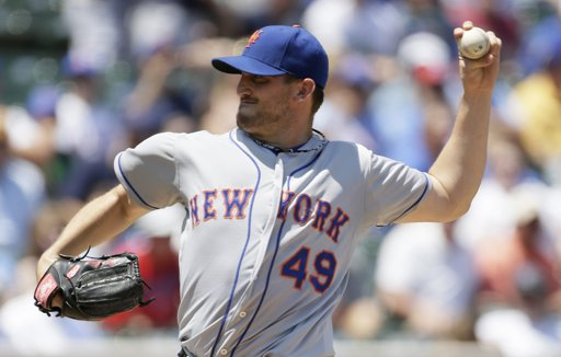 Jonathon Niese was excellent against Cubs