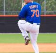 Matt Harvey makes 1st Mets start on Thursday