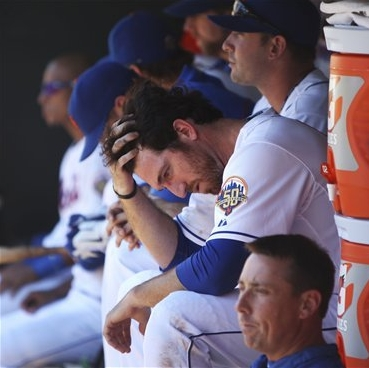 July was a head scratching month for Mets