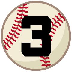 mets 3 baseball