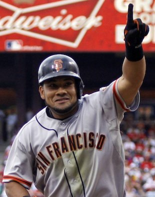 melky cabrera