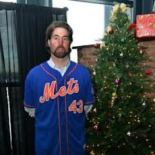 R.A. Dickey Tells His Side of Story - Blogging Mets