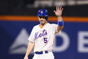 david wright all time hits