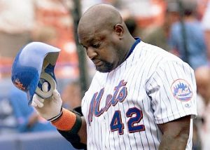 Mo Vaughn -- he was a big guy!