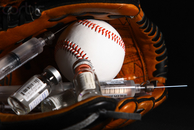 The History of Steroids in Baseball