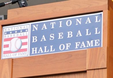 Bagwell, Raines, Rodriguez Elected to Hall of Fame