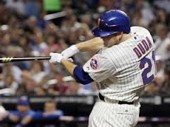 Lucas Duda -- key to 2013 Mets season.