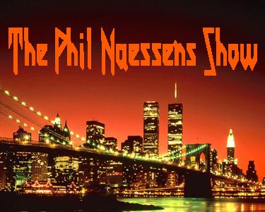 phil naessens show