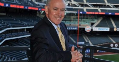 Sandy Alderson Played Yoenis Cespedes Game Perfectly