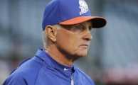 Terry Collins Explains Friday's Pitching Decision