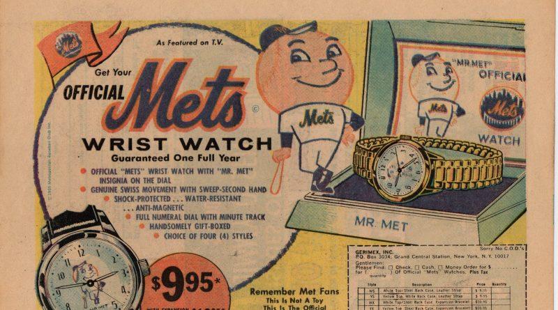 mets watch