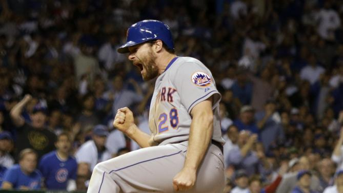 THE List: Top 10 2015 Mets Moments