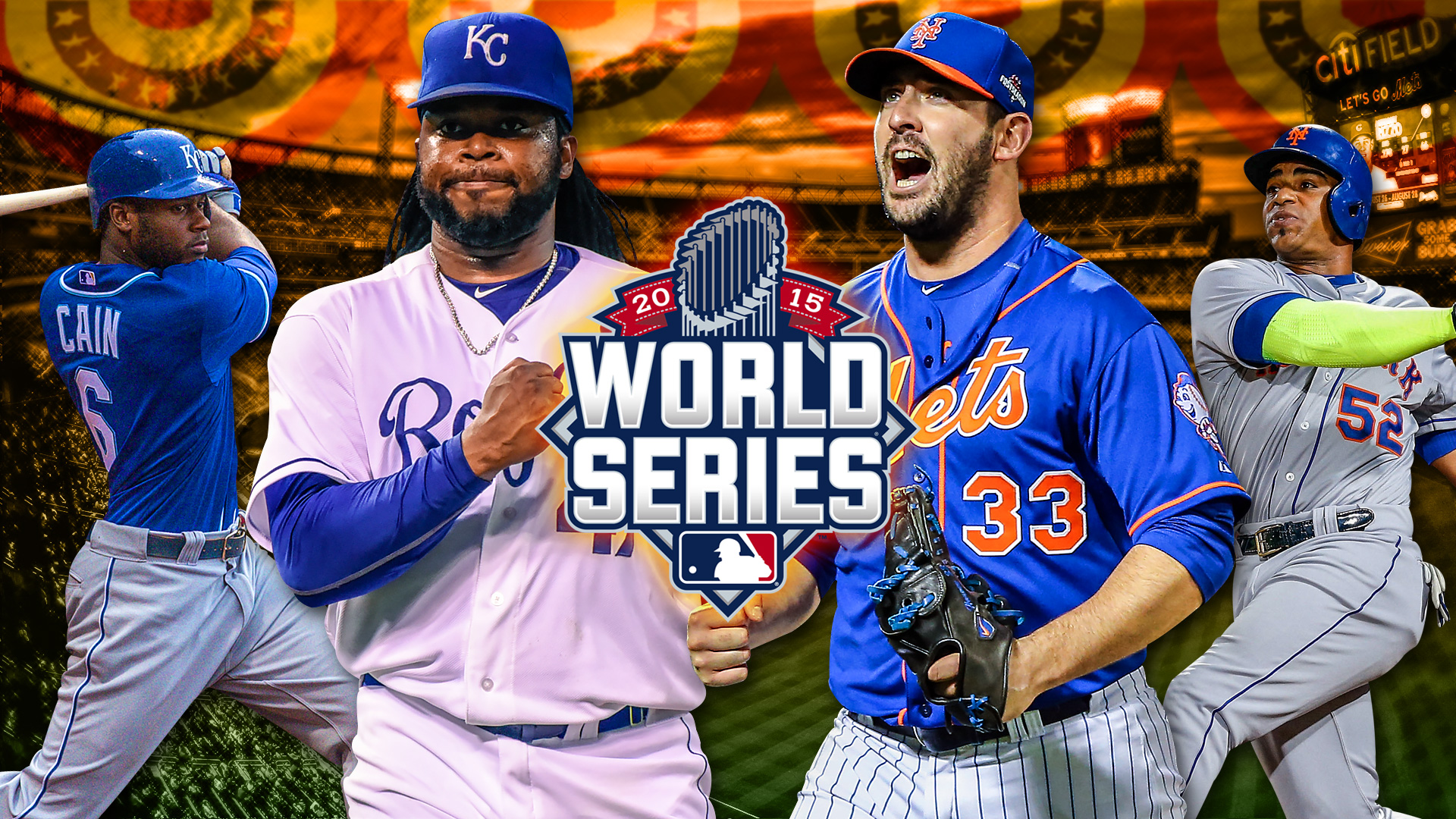 night world series book review