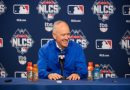 Welcome to Sandy Alderson's Easiest (or Hardest) Off-Season