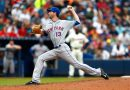 Reports: Mets to Re-Sign Jerry Blevins