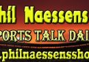"Talking Cespedes, Bastardo on ""The Phil Naessens Show"""