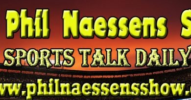 """Mets Trading Juan Lagares """"The Phil Naessens Show"""""""