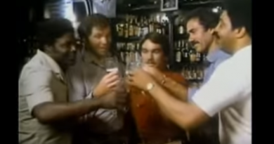 Video: Vintage Mets Schaefer Beer Commercial