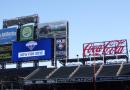 "Photo: Mets Unveil ""Coca-Cola Corner"""