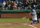Mets Drop Phillie Finale in 11 Innings