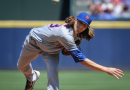 Mets Complete Sweep of Braves