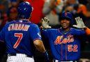 Mets Injury Report: Yoenis Cespedes, Travis d'Arnaud