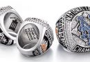 Mets Get NL Championship Rings