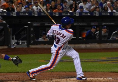 Jeurys Familia Spoils Mets Comeback Against Dodgers