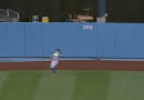 Video: Yoenis Cespedes Nails Runner at Second