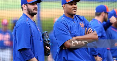Monday was Reclamation Day at Citi Field