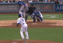 Video: Noah Syndergaard Hits 2 Homers