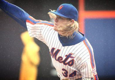 Mets Wear 1986 Throwback Uniforms