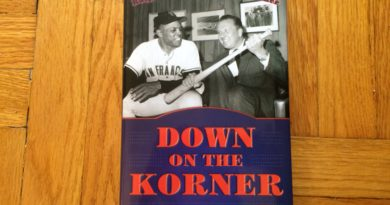 """THE Review: """"Down on the Korner"""""""