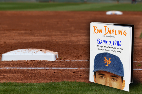 ron darling