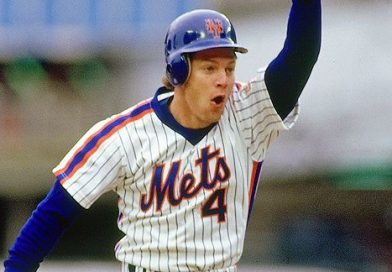 Your Chance to Meet Lenny Dykstra!