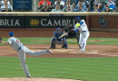Video: Yoenis Cespedes Monster Home Run