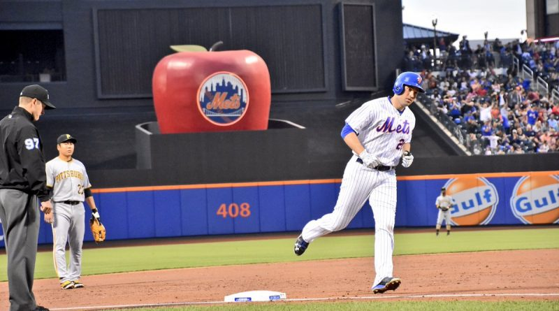 Reports: Mets Trade Neil Walker to Brewers