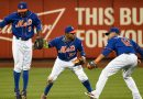 How to Solve Mets Outfield Problem?