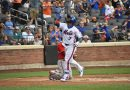 Jose Reyes Hits 2 Homers, Mets Still Lose